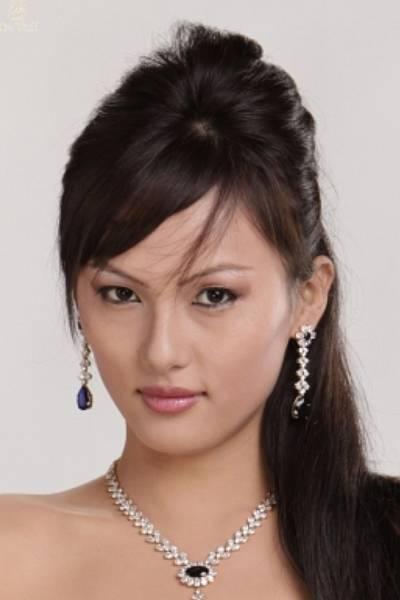 Zenisha