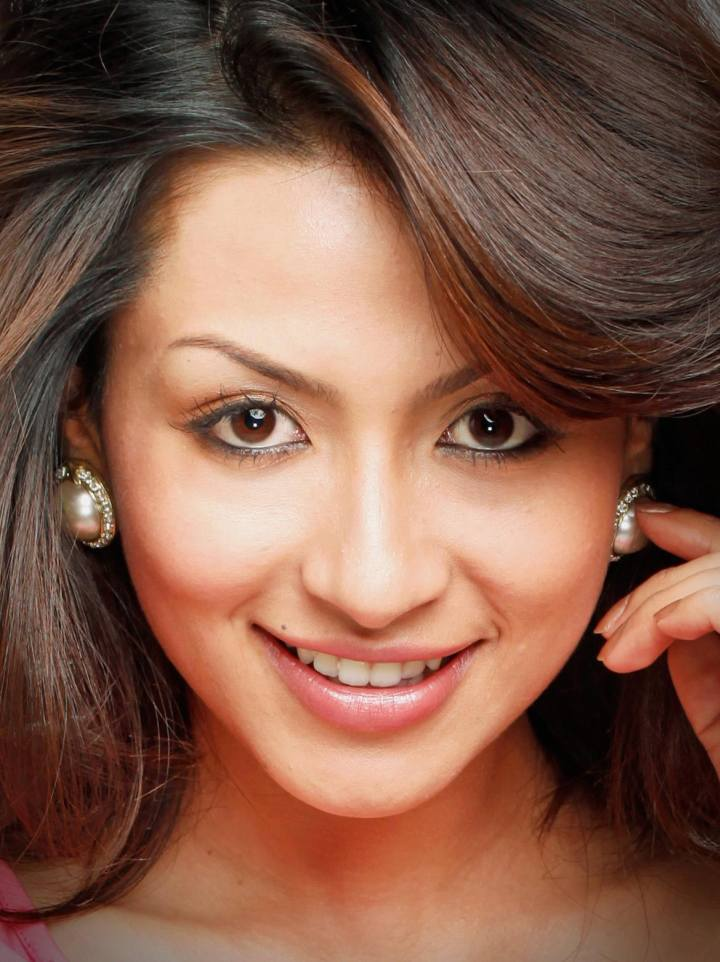 Sahana Bajracharya Best Pictures Of Celebrity