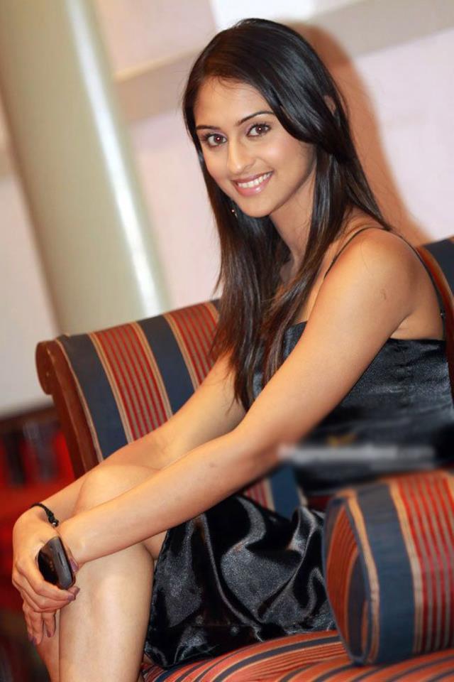 Krystal D'Souza