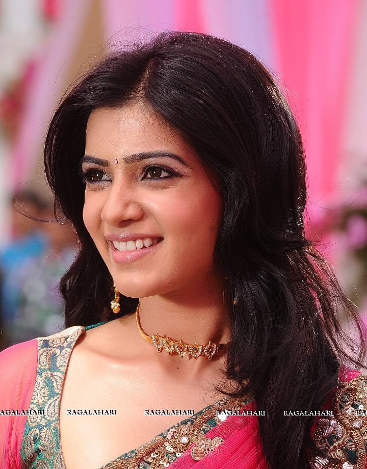 Beautiful Samantha Prabhu