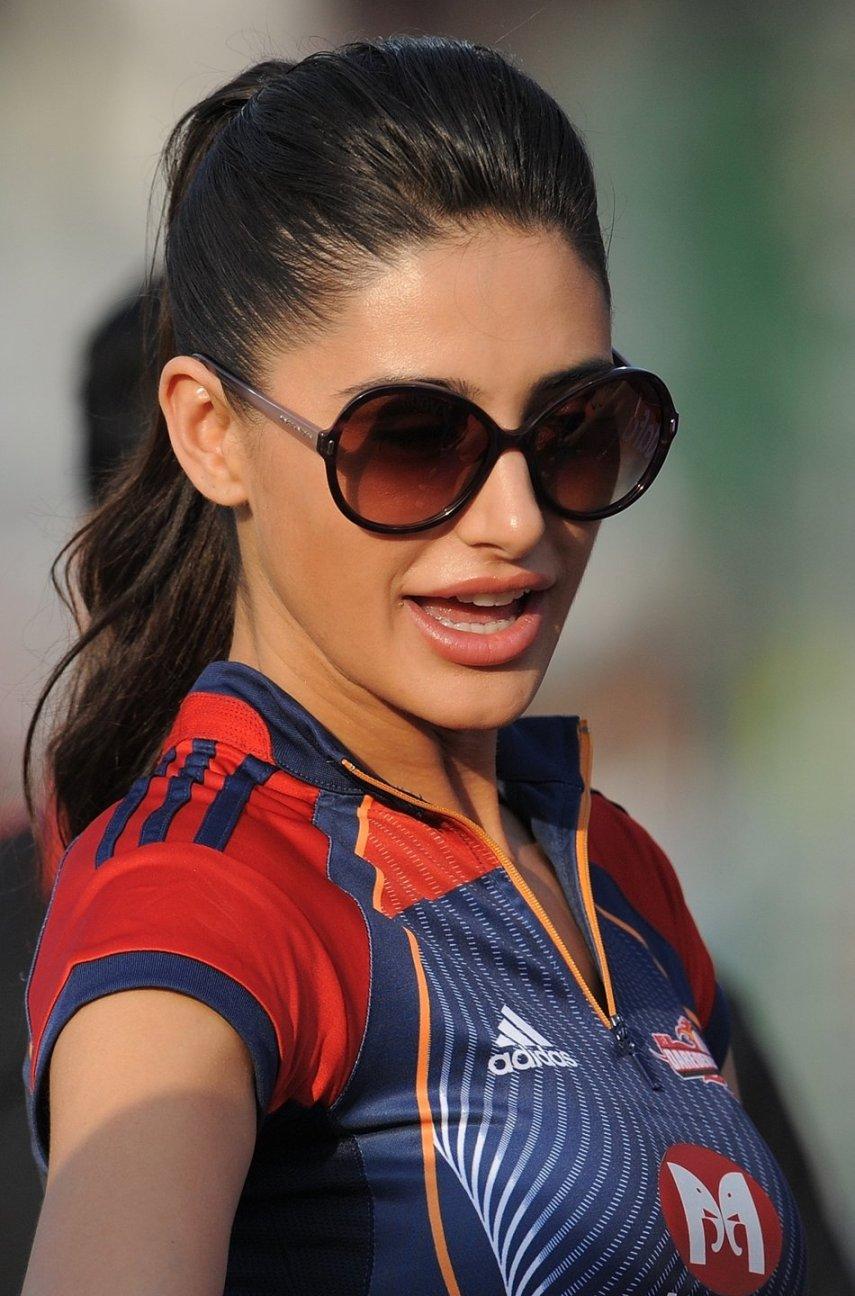 Gorgeous Nargis Fakhri