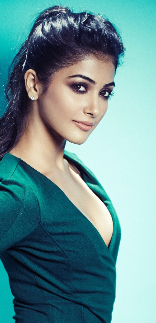 Beautiful Pooja Hegde